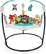 Fisher-Price Jumperoo: Animal Wonders