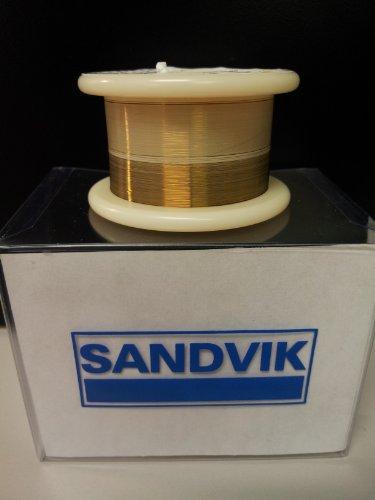 Sandvik Precision Fine Tetrode Wire 100 Feet