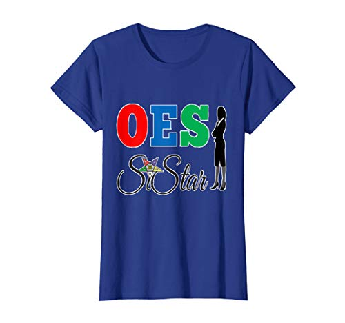 Womens OES Sistar T shirt