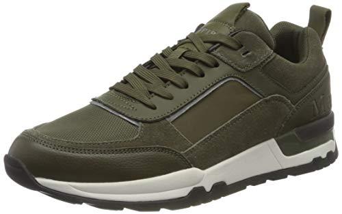 Marc O'Polo Herren 00725513501161 Sneaker, 415 Oliv,41 EU