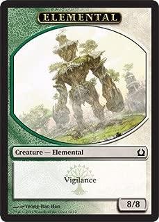 Best 8 8 elemental token Reviews