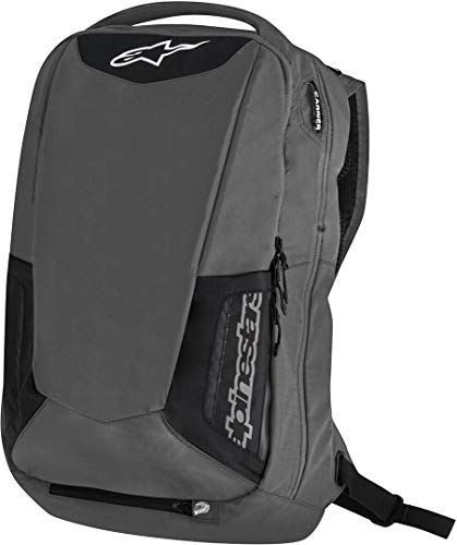 Alpinestars Motorrad-Rucksack City Hunter Backpack, GRAY