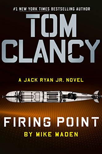 Tom Clancy Firing Point (A Jack ...