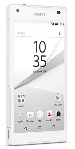 Sony Xperia Z5 Compact Smartphone (4,6 Zoll, 32 GB) - 9