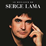 Le Meilleur de Serge Lama [Vinilo]