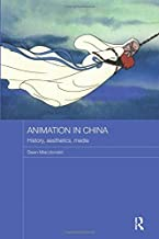 Animation in China (Routledge Contemporary China Series)