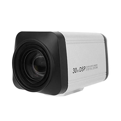 Camera, digitale bewaking Intelligente 30X digitale High Speed Focus CCTV-zoomcamera, familieleden voor vrienden Dierenvriend Klasgenoten