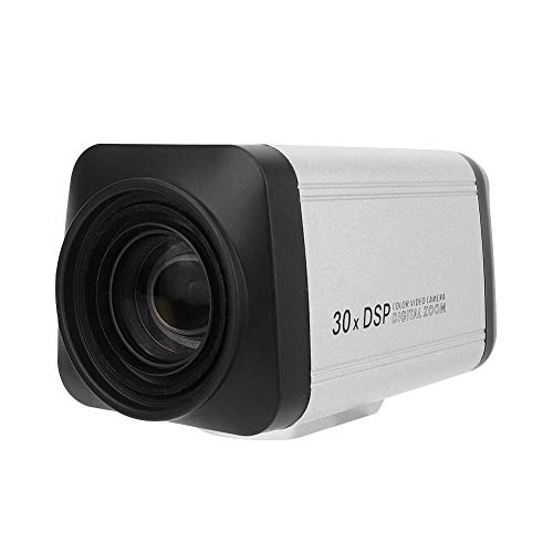 Deror 5MP HD 30X Zoom Cámara Inteligente IP infrarrojo Digital CCTV Vigilancia de Seguridad