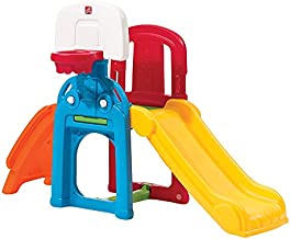Step2 85314 Game Time Sports Climber and Slide