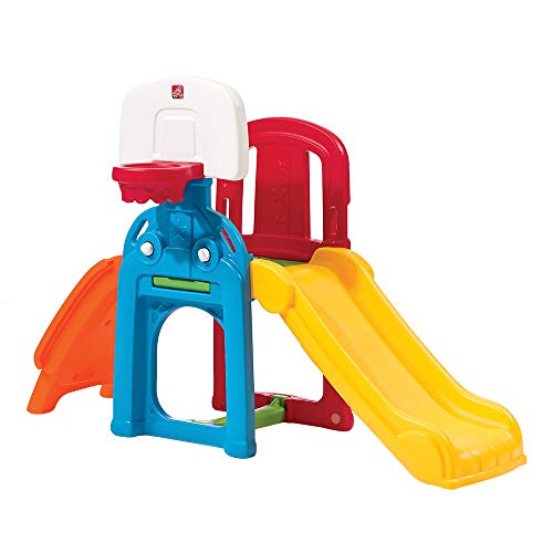 Step2 85314 Game Time Sports Climber and...