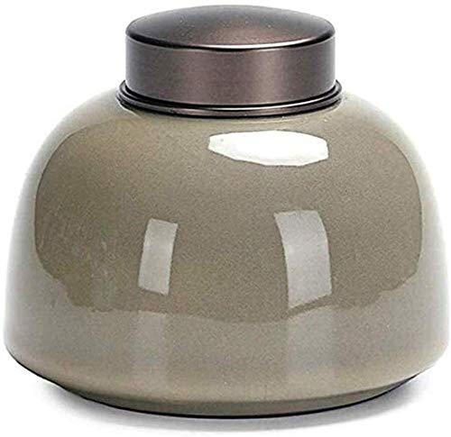 OLLY-Urns Urne klein Begleitungsurne for menschliche Asche - mittelgroßes...