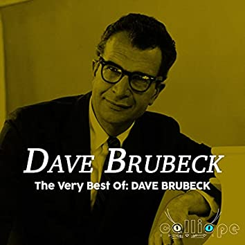 The Very Best Of: Dave Brubeck