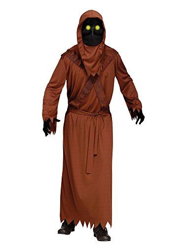 Generique - Déguisement démon Halloween Homme