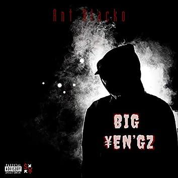 BIG YEN'gz
