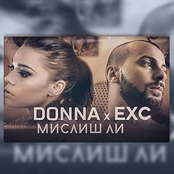 Mislish Li (feat. Donna)
