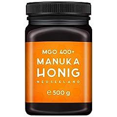 Manuka-Honig MGO 400