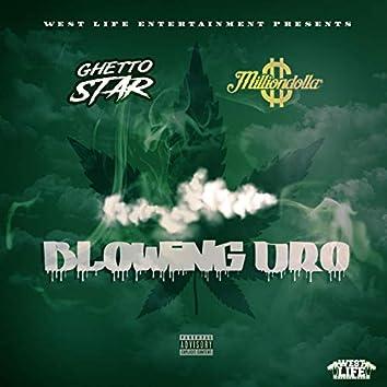 Blowing Dro