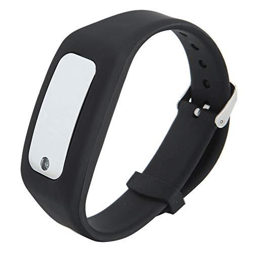 Anti Static Bracelet, Remote Automatic Electrostatic Removal Anti Static Bracelet Wrist Band Eliminator for Women, Men, Kids and Elder