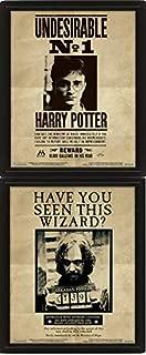 Best harry potter 3d poster Reviews