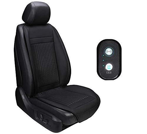 Autositzkühlung, Autositzkühlung, Autositzkühlung mit Massage, für Autositzkühlung für Auto, SUV (12V)