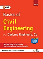 Basics of Civil Engineering for Diploma Engineer
