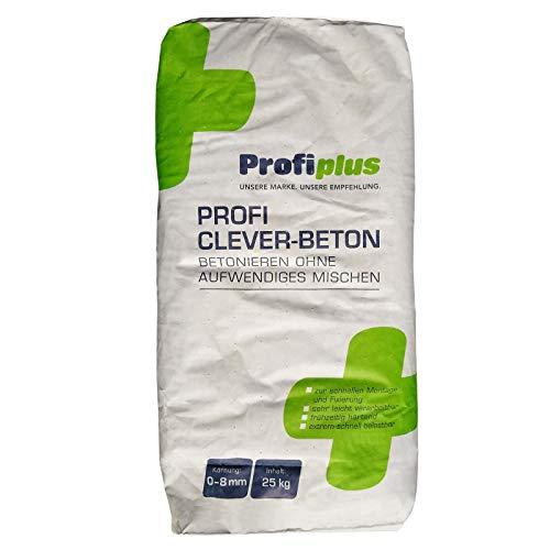 Profiplus Clever Beton Setz-Fix 25kg