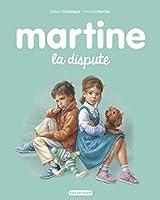 Les albums de Martine: La dispute