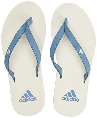 adidas Damen Eezay Essence Aqua Schuhe, Mehrfarbig (Rawgre/cwhite/rawgre Cg3558), 37 EU