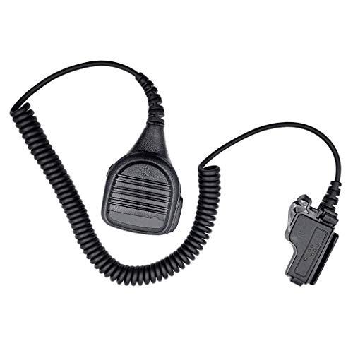 #N/A/a Micrófono de Altavoz de Mano para HT1000 / MTS2000 / XTS3000 /