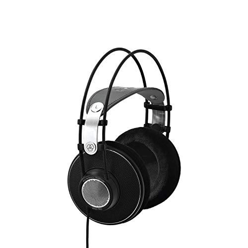 AKG K612PRO Offener Over-Ear-Studio-Referenzkopfhörer der Premiumklasse