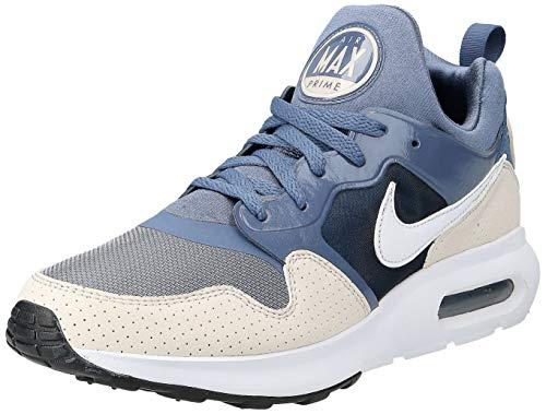 Nike Herren AIR MAX Prime Traillaufschuhe, Blau (Diffused Blu/Bianco/Desert Sand 405), 43 EU