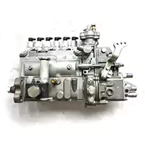 Fuel Injection Pump 101609-3750 101062-9270 For Cummins 4063844 Zexel Engine