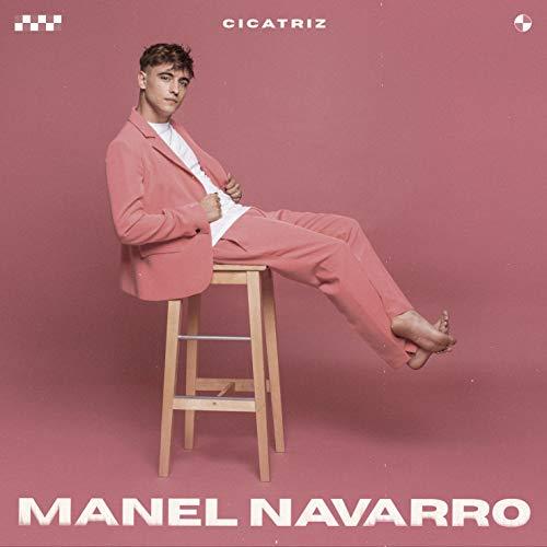 Manel Navarro: Cicatriz (Edición Firmada) (CD)