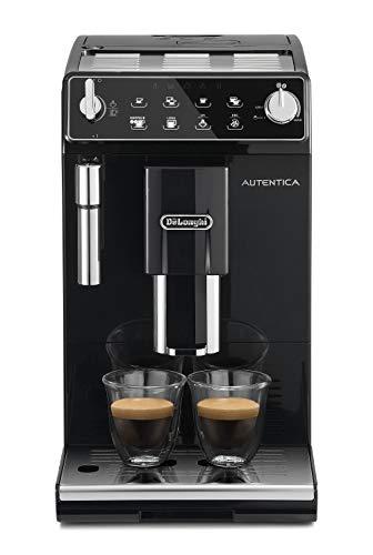 macchina caffe macina grani De Longhi ETAM29.510.B Autentica Macchina da caffè Automatica