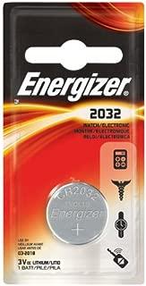Best energizer lithium 3v Reviews