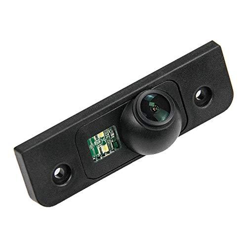 HD 1280x720p Kamera Wasserdicht Nachtsicht Rückfahrkamera Distanzlinien Umschaltbar Einparkhilfe für Skoda Octavia 2008-2013 Ford Mondeo MK2 MK3 1996~2007 Fiesta ST MK5 /Classic/Ikon 2002~2008