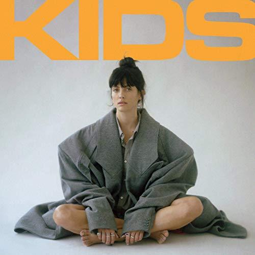 Kids (Digipack)