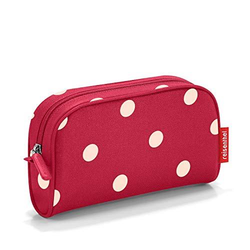reisenthel makeupcase Schminktasche Kosmetiktasche Beautycase (ruby dots)