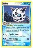 Pokemon - Glalie (30) - EX Power Keepers