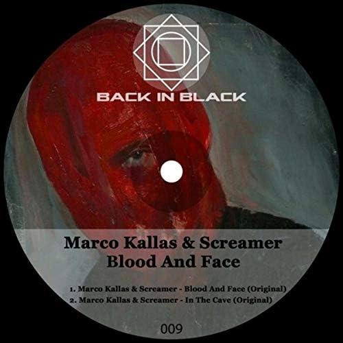 Marco Kallas & Screamer