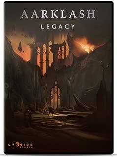 Aarklash: Legacy [Online Game Code]