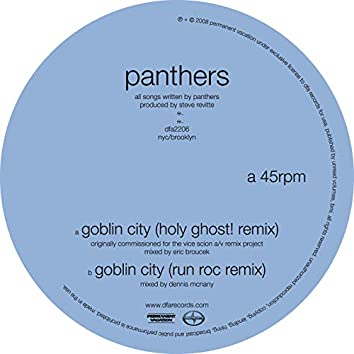 Goblin City (Holy Ghost! Remix)