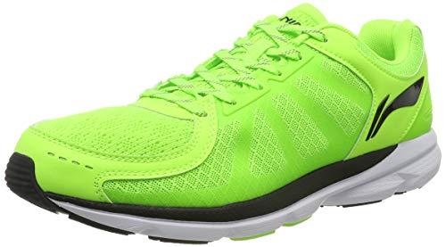 Xiaomi-Zapatos de Deporte conectados de Estilo clásico, Color Verde, Talla 43