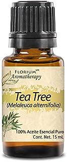 Tea Tree - Aceite Esencial Puro 15 ml - Grado Terapéutico