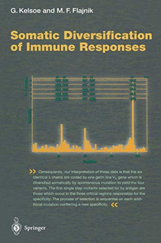 Somatic Diversification of Immune Responses (Current Topics in Microbiology and Immunology, 229)