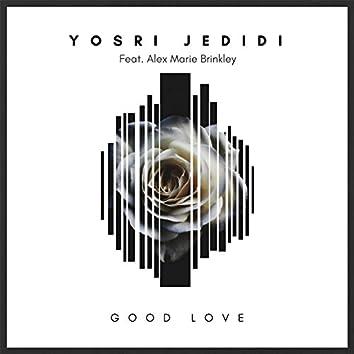 Good Love (feat. Alex Marie Brinkley)