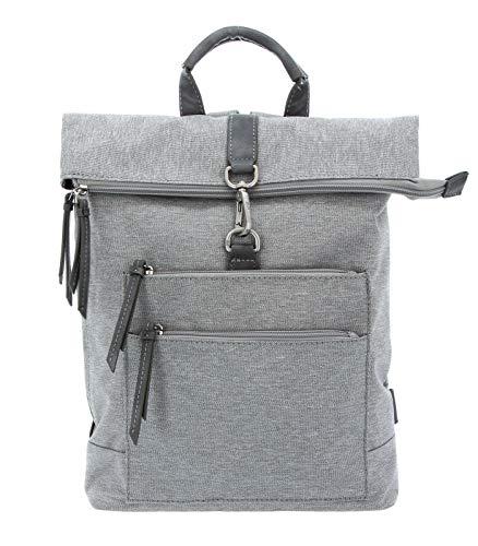 Jost Bergen Courier Backpack S Light Grey