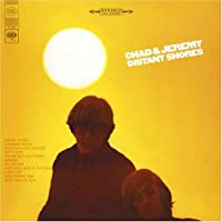 Distant Shores by Chad & Jeremy (2008-02-20)