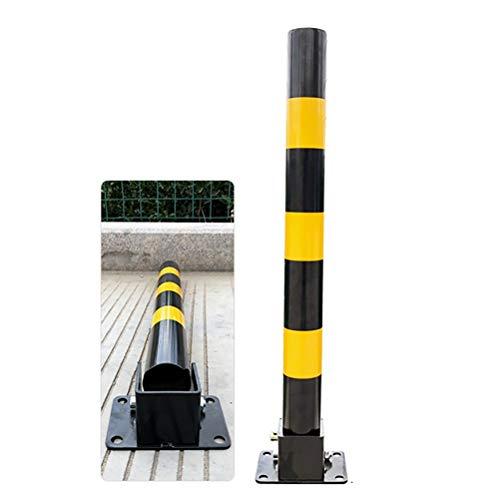 Barrera parking Barrera del estacionamiento Parking Guardia Camino de entrada plegable de...