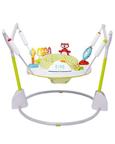 Skip Hop Fold-Away Baby Jumper, ...
